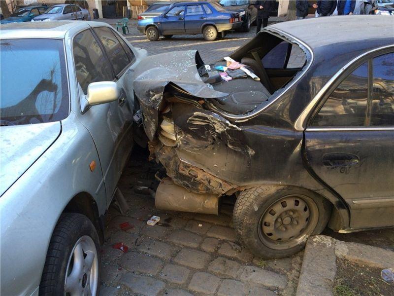 Почему выкуп авто после ДТП — это такая распространенная услуга?