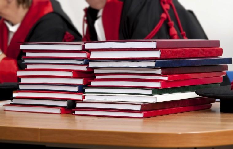Докторская и кандидатские диссертации на заказ