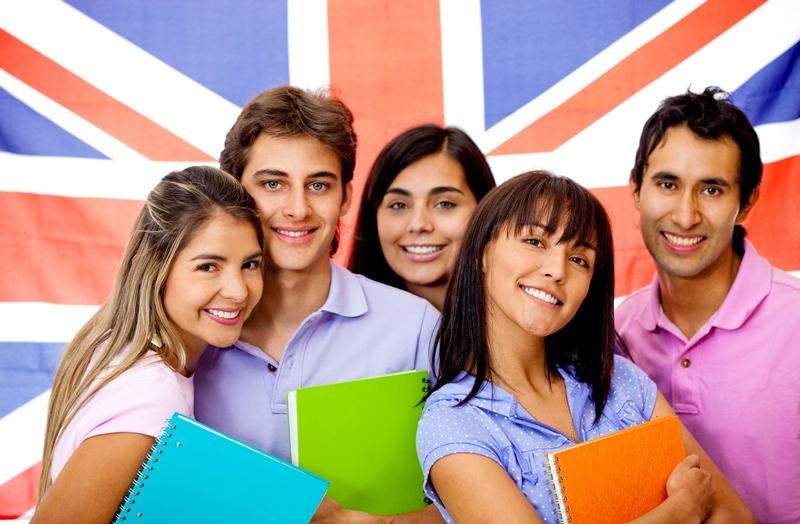 шанс выучить английский